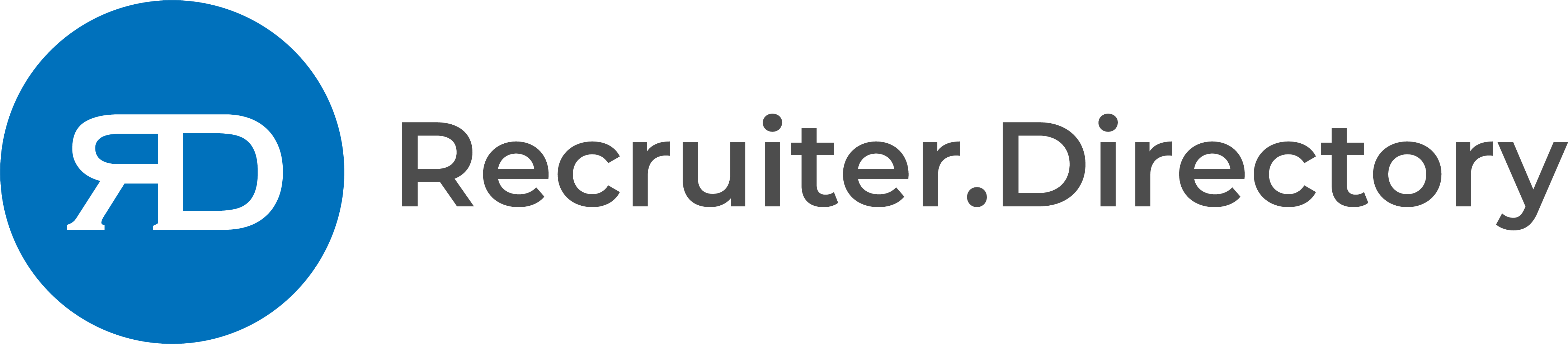 Recruiter Directory